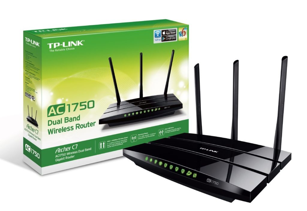 Best Wireless Routers 2019 Reviewed (Editors Pick)