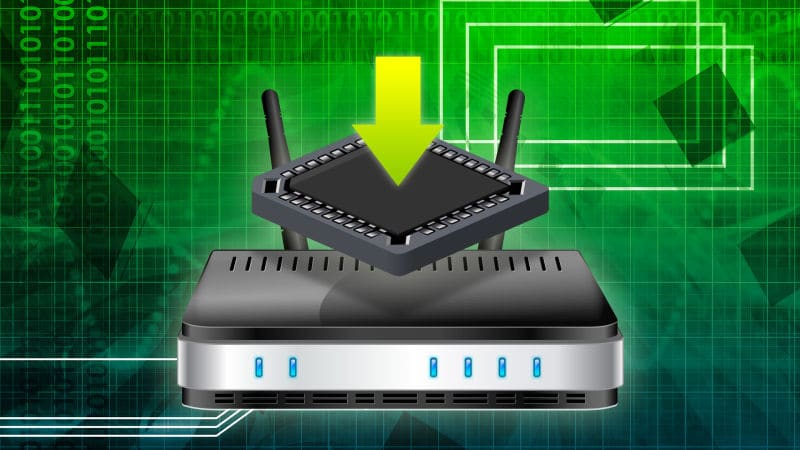 how to update router firmware netgear