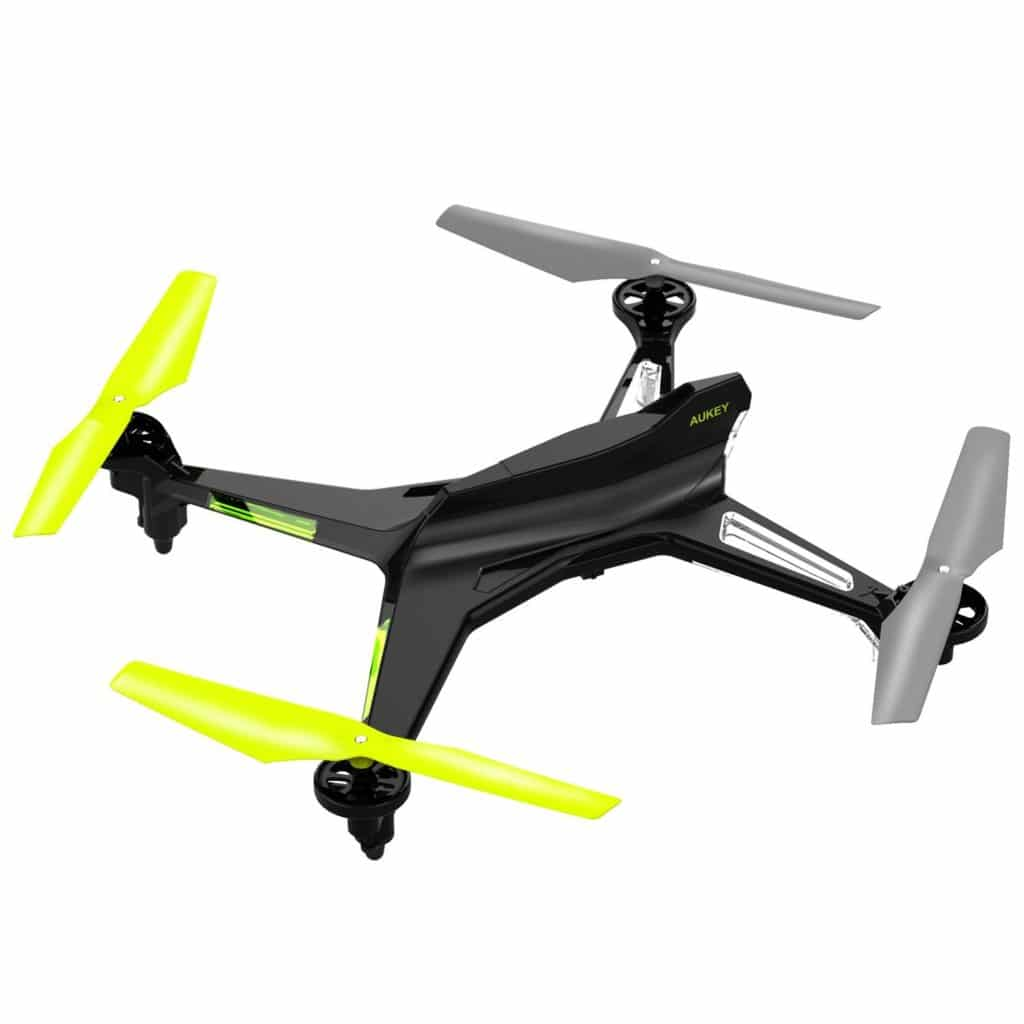 AUKEY Mohawk Drone, One-key Returning Quadcopter