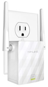 TP-Link N300 Wi-Fi Range Extender, AP mode Supported(TL-WA855RE)
