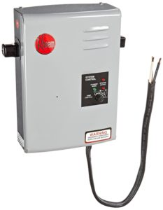 Rheem RTE 13 Electric