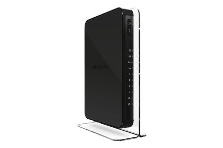 NetGear WiFi Dual Band Gigabit Router (WNDR4500-100NAS)