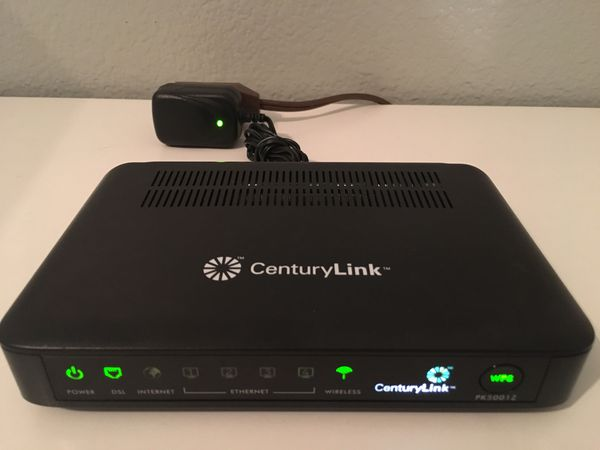 Best CenturyLink Modem 2019 (And Why They Are Worth Buying!)