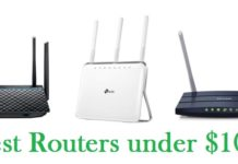 best routers under 100