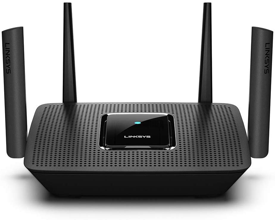 Buying a Wi-Fi Router