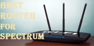 Best Router for Spectrum