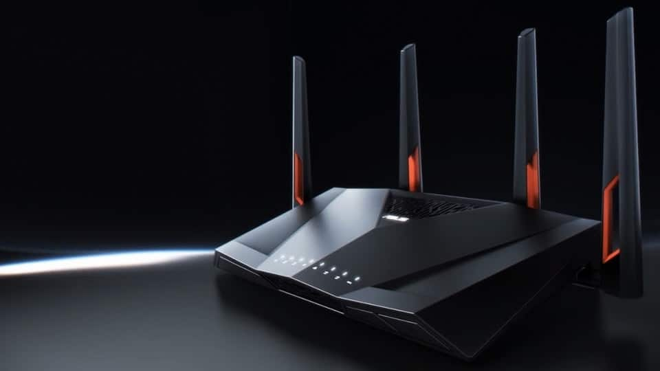 best 100 mbps wireless router