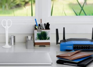 100Mbps Router