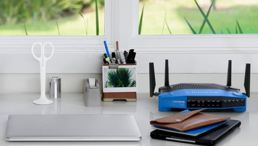 Best Router For 100mbps