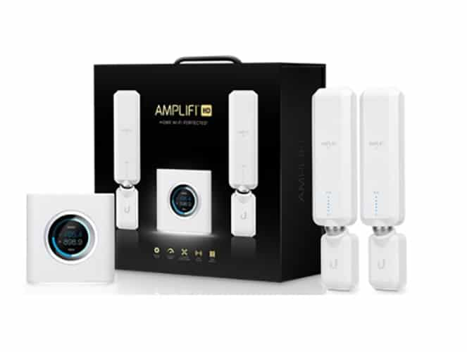 AmpliFi HD WiFi System by Ubiquiti Labs