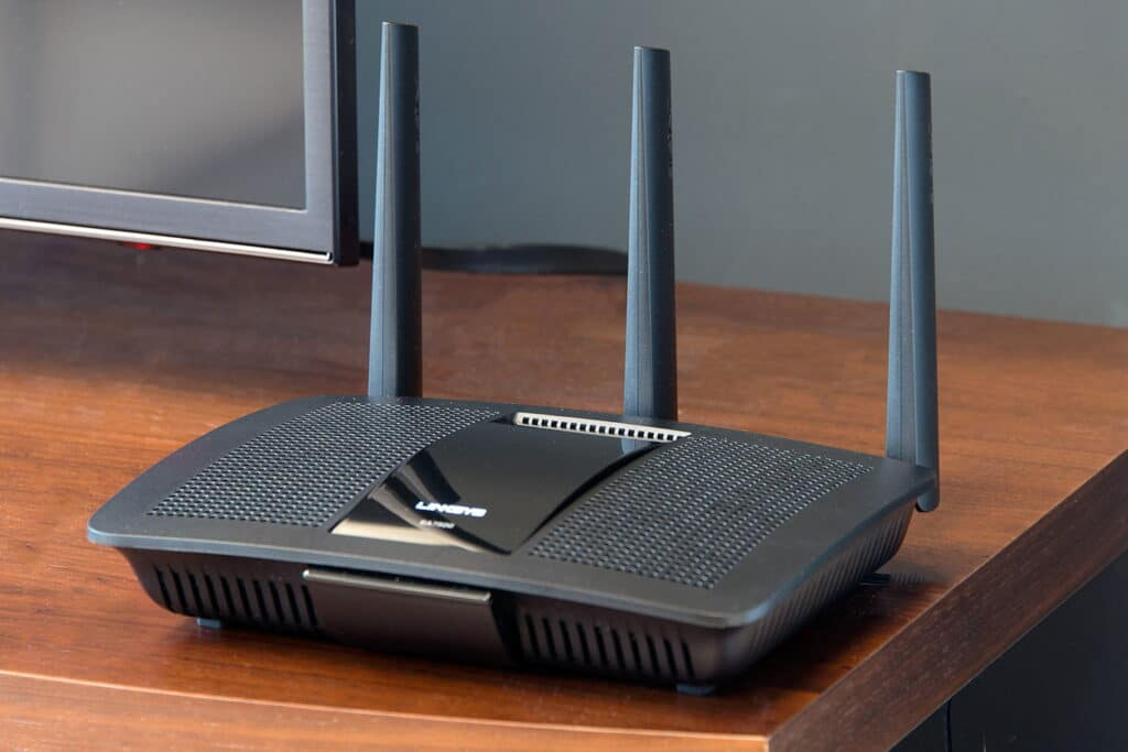 Linksys EA7500 Dual-Band Router
