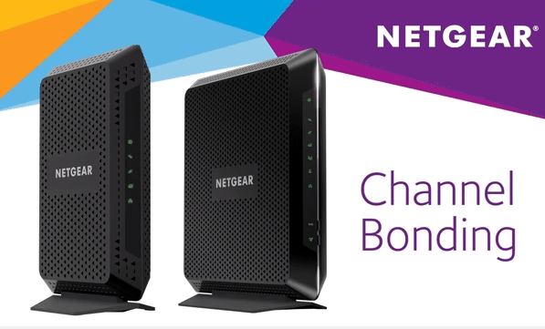 NETGEAR Nighthawk Cable Modem WiFi Router Combo C7000