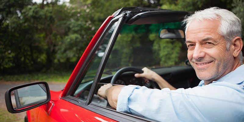 Best Car GPS Navigators For Seniors
