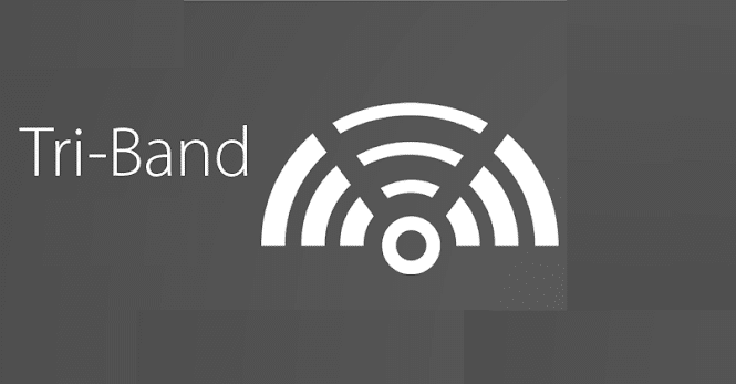 What is A Tri-Band Router?