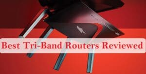 best tri-band router