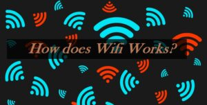 How Wi-Fi works