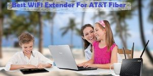 Best WiFi Extender For AT&T